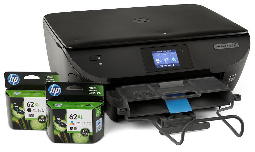 HP Envy созданный для работы в невесомости