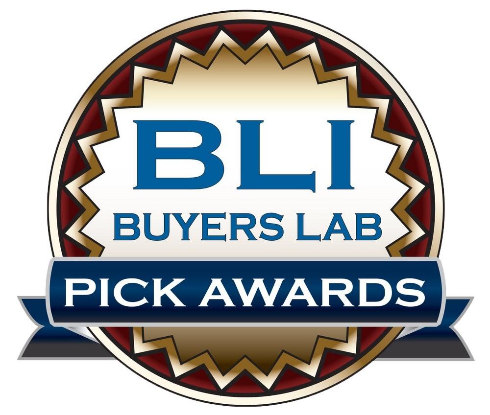 BLI Buyers Lab Awards
