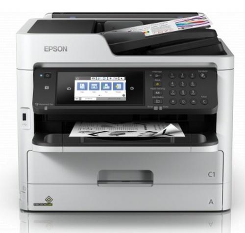 МФУ Epson WF-M5799DWF