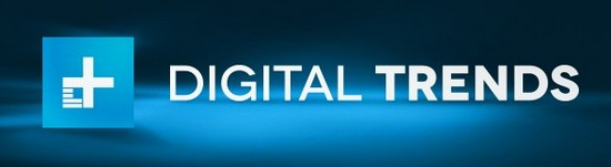 Логотип Digital Trends