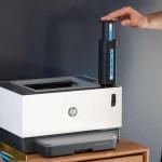 Заправка принтера Neverstop