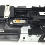 Комплект обслуживания HP №2