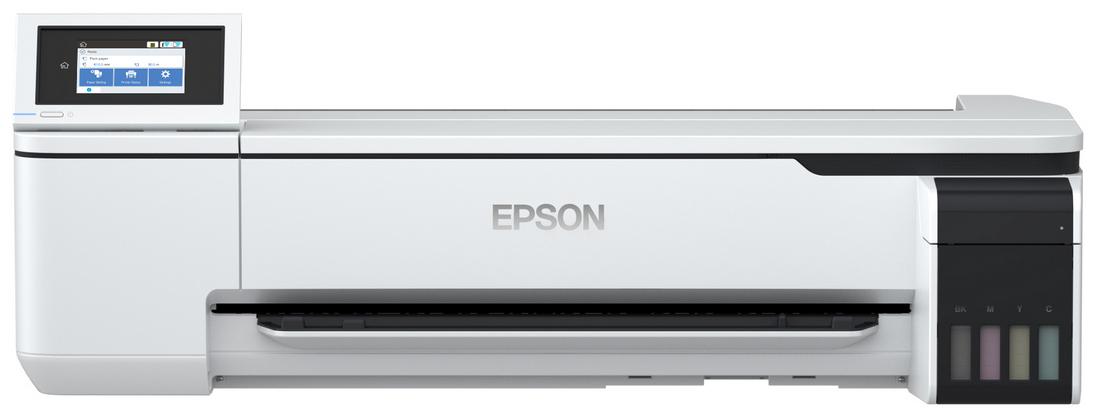 Epson Surecolor SC-t3100x плоттер с СНПЧ