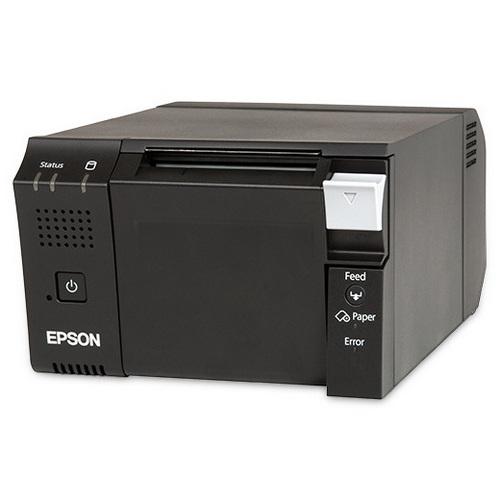 Термопринтер Epson OmniLink TM-T70II-DT