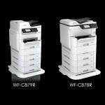 Epson WF-C879R и WF-C878R