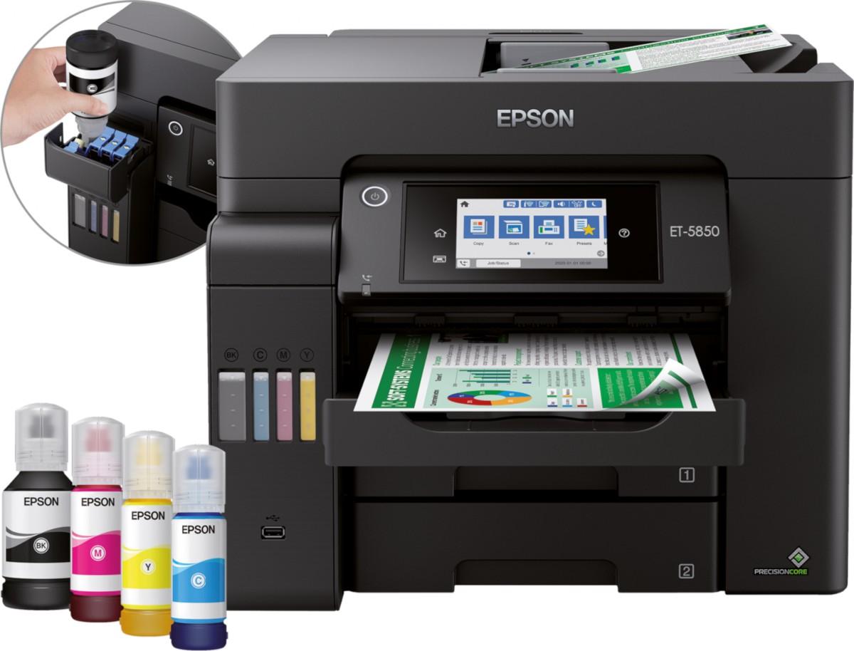 Epson ET-5850