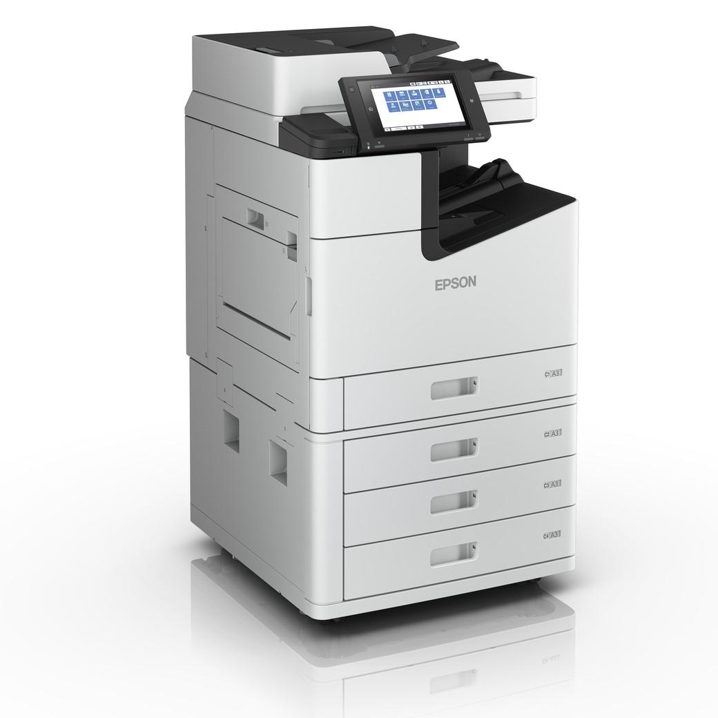 WorkForce Enterprise WF-C20750 A3 Colour Multifunction Printer