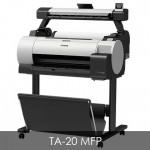 Canon TA-20 MFP