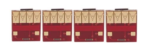 Авто-чипы для HP 993X