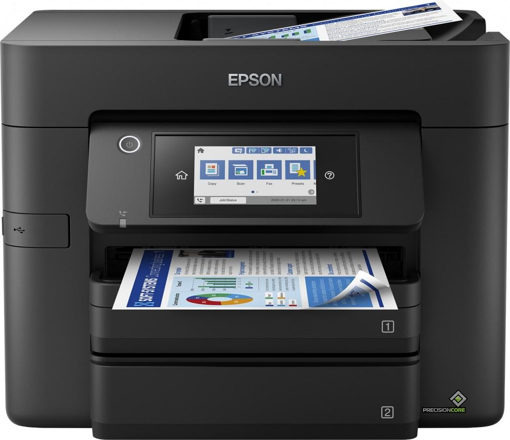 Epson WF-4830DTWF