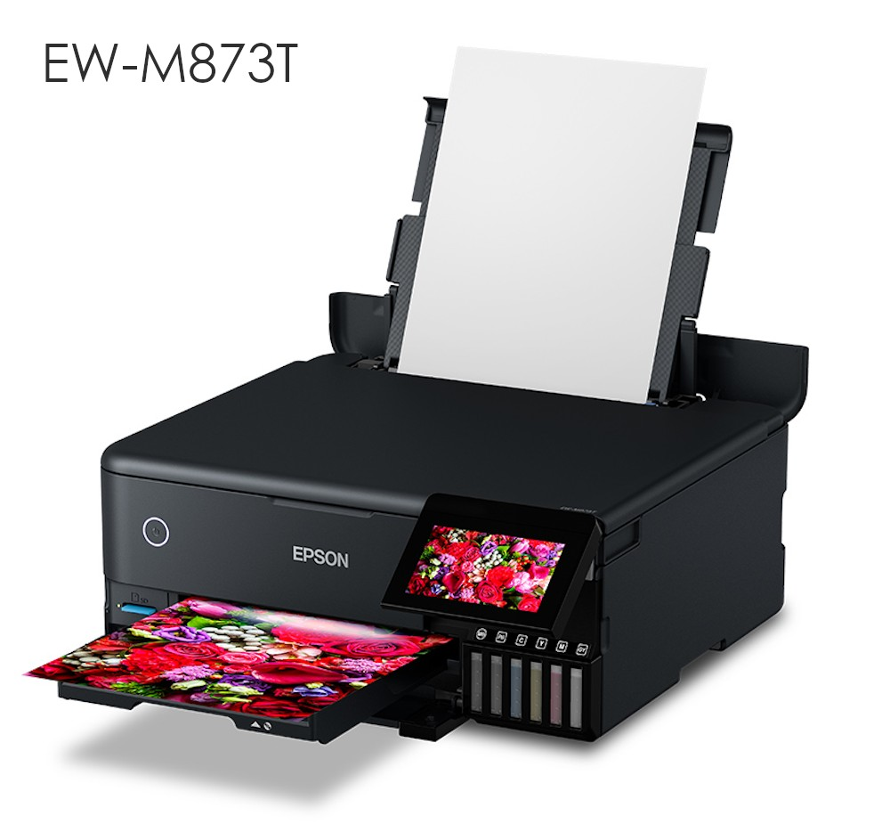 Epson EW-M873T