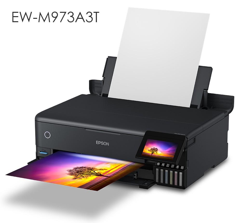 Epson EW-M973A3T