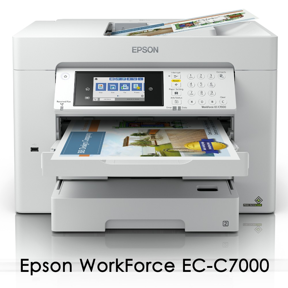 Epson EC-C7000