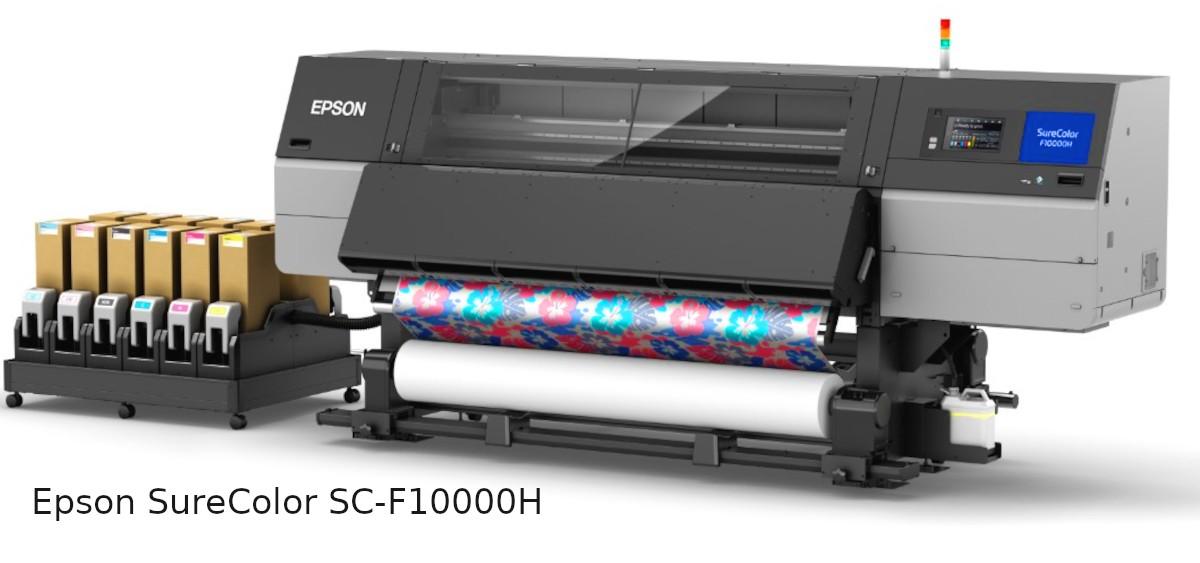 Epson SureColor SC-F10000H