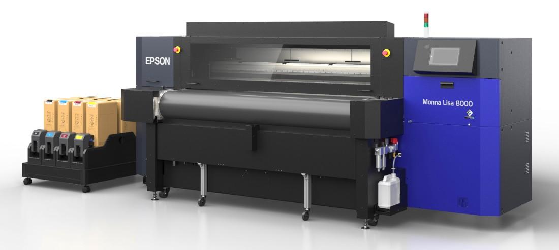 Epson Monna Lisa ML-8000