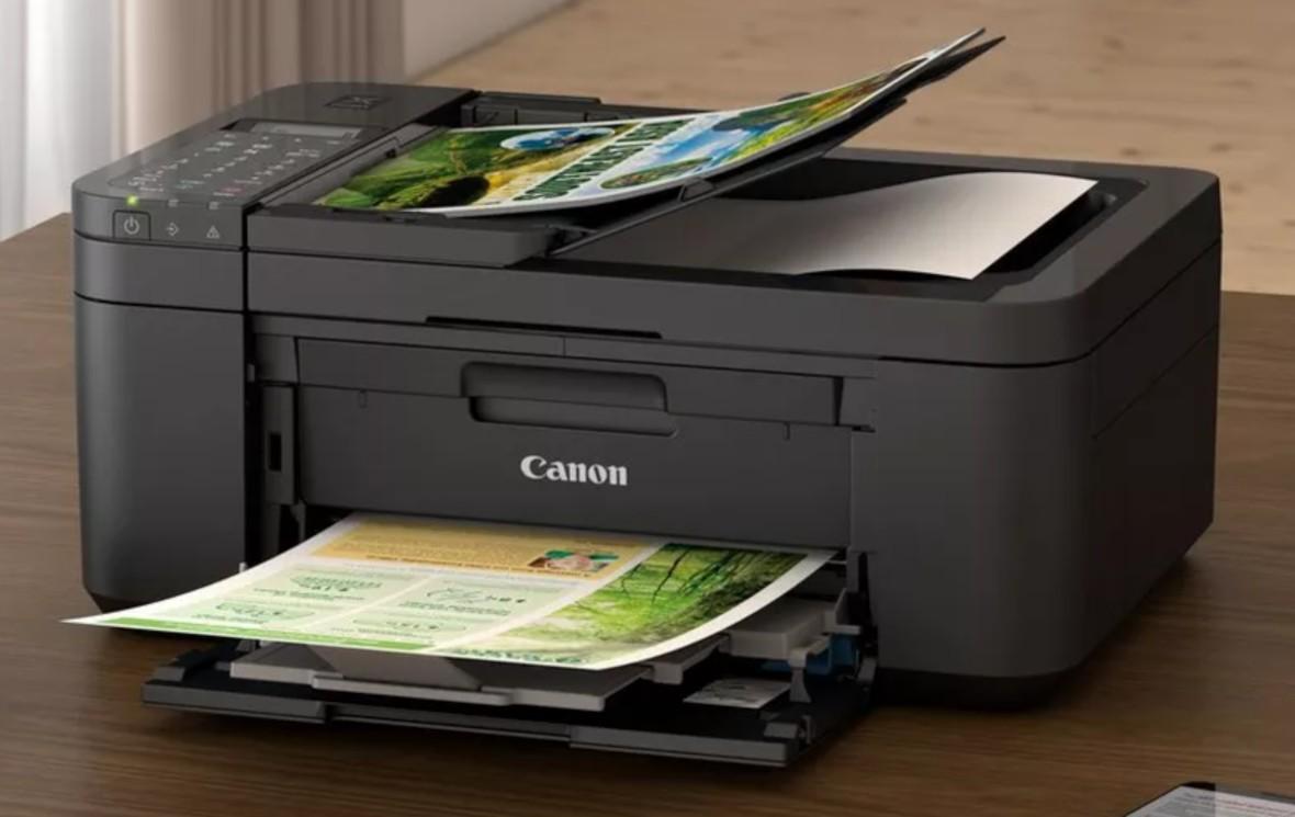 Canon Pixma TR4640